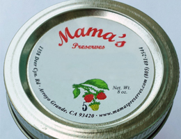 Mama's Preserves